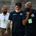 Calcio C, un Ravenna in preda al panico esonera Foschi