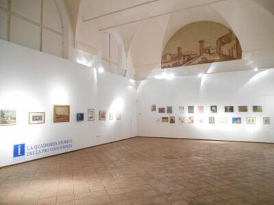Faenza, apre la Biennale di Pittura