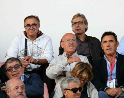 """Gnassi, lettera al ministro Spadafora: """"Mantenga il Rimini in C"""""""