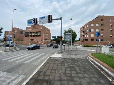 A Cesena quarto T-red e multe elettroniche a chi invade corsia bus