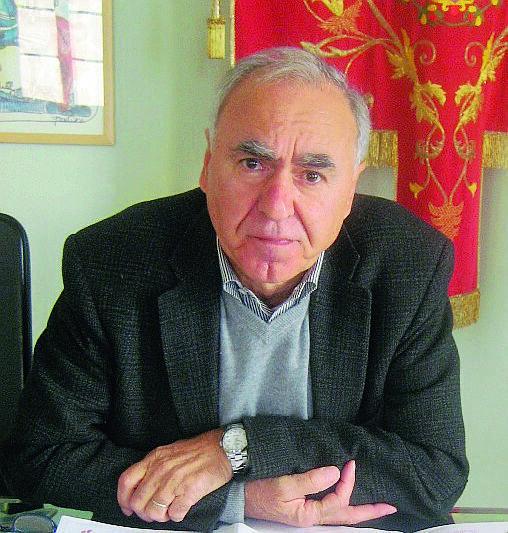 A Longiano morto l'ex assessore Giancarlo Leonardi