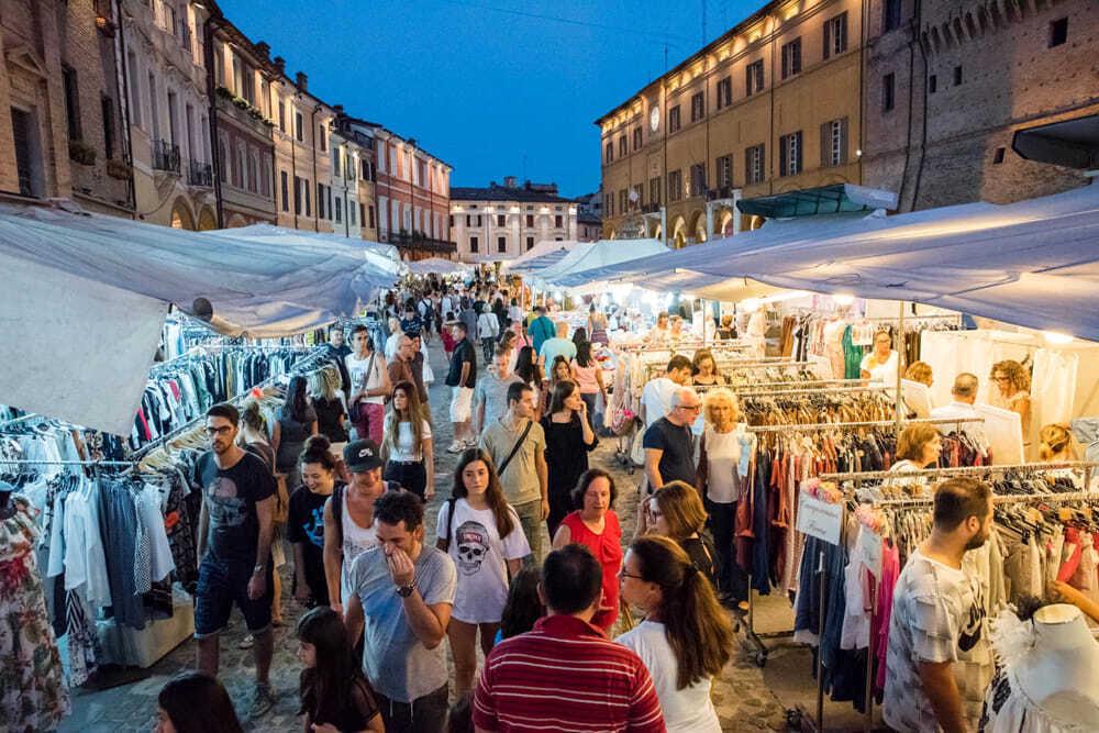 Cesena: come sarà San Giovanni nell'era del coronavirus