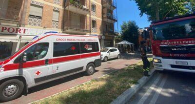 Cesena: trovato morto in casa 12 giorni dopo