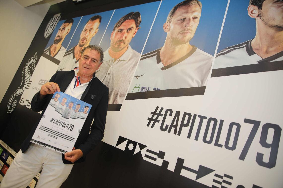 """Calcio, il Cesena: """"Un'offerta per la società"""""""