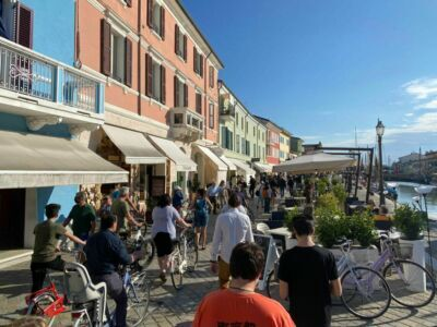 Andamento lento per ripartenza degli hotel a Cesena e a Cesenatico