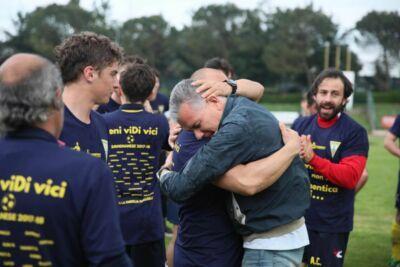 Calcio, Savignanese, si dimette il presidente Marconi