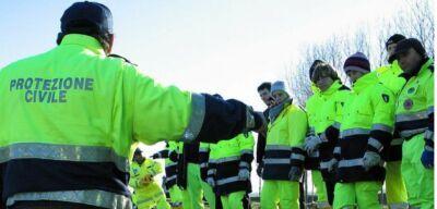 Volontari in dimissione di massa alla protezione civile di Cesena