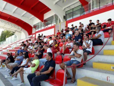 Il Rimini saluta tutti i ragazzi e gli staff del settore giovanile