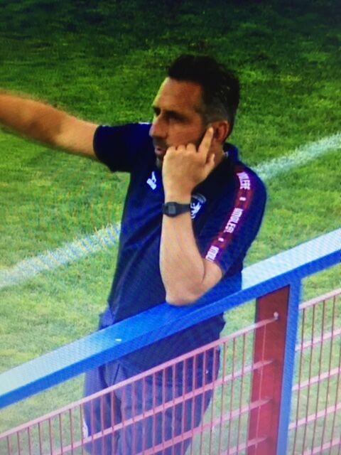 Calcio Serie C play-out, l'Imolese vince 1-2 e vede la salvezza