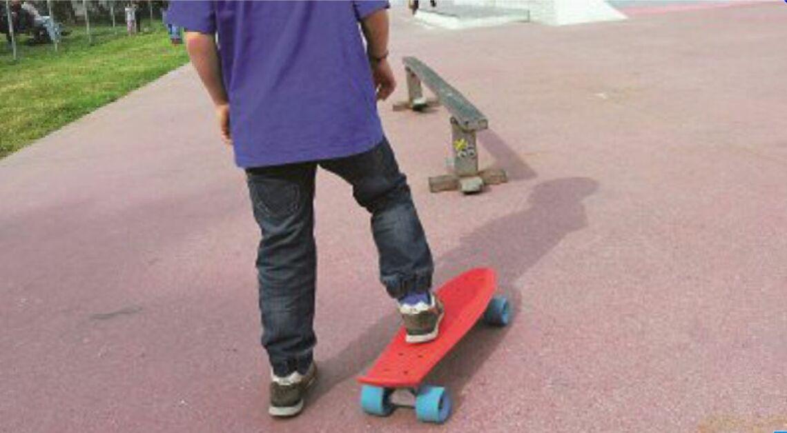 Misano, multato skater 14enne: «Ma quelli in bici o monopattino?»