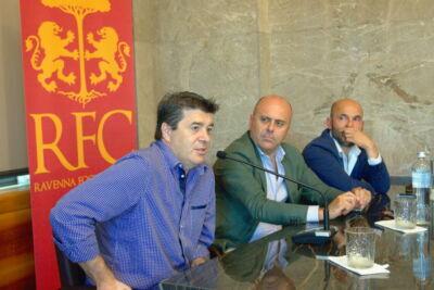 Calcio C, dopo l'Imolese anche il Ravenna fa i tamponi