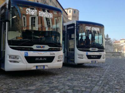 Rimborsi abbonamenti trasporto per 2.763 studenti di Cesena