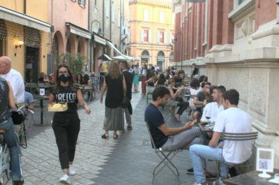 """Donati: «Questa Ravenna """"aperta"""" piace ma scontiamo i pochi voli»"""