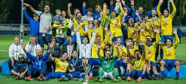 Calcio, il Tre Fiori campione di San Marino