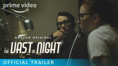 Film: The vast of night di Andrew Patterson su Amazon Prime Video | Trailer