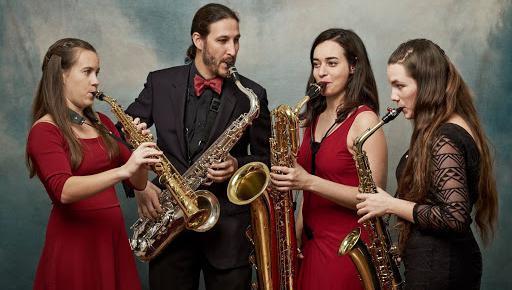 """Al via il """"Sax arts festival"""" tra Faenza, Russi e Tredozio"""