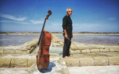 Sollima, il Jimi Hendrix del violoncello, al Ravenna Festival