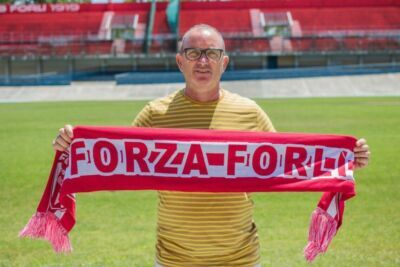 Calcio D, ora è ufficiale: Giuseppe Angelini allenatore del Forlì