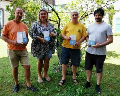Coronavirus: 37 autori e un libro per donare al Bufalini di Cesena