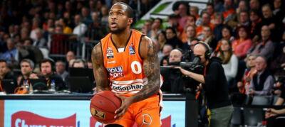 Basket A2, Ravenna: la guardia Usa è Ra'shad James