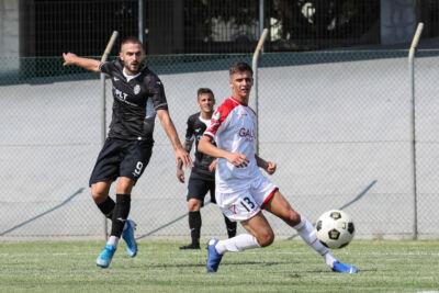Calcio C, rose a 22 giocatori nel 2020-21