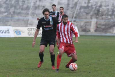 Calcio D, Forlì avanti con Buonocunto a centrocampo