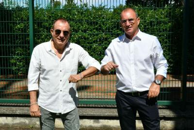 Calcio D, il Forlì deposita l'iscrizione