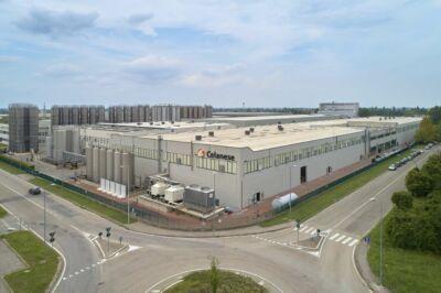 Celanese sposta a Forlì le attività europee