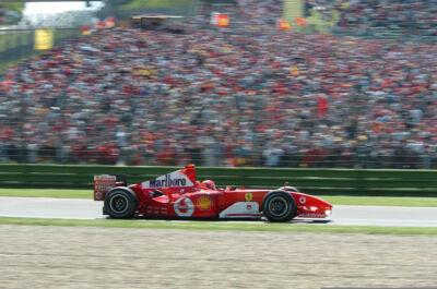 Automobilismo, Imola riabbraccia la Formula Uno