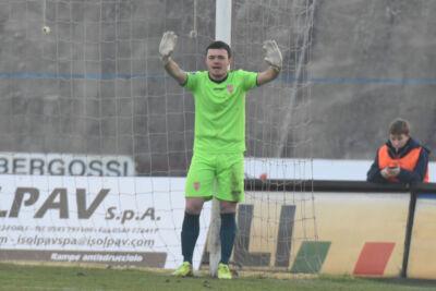 Calcio D, il Forlì conferma Enrico De Gori e Marco Vesi