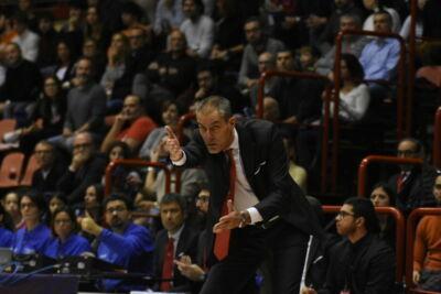 """Basket, l'appello dell'Unieuro: """"Si giochi solo a porte aperte"""""""