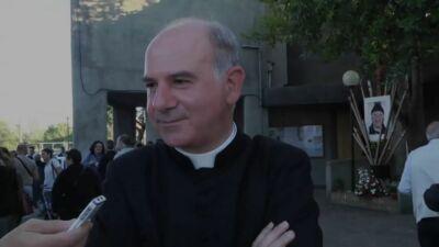 Don Tognacci nuovo esorcista di Rimini. Tre sacerdoti per Misano
