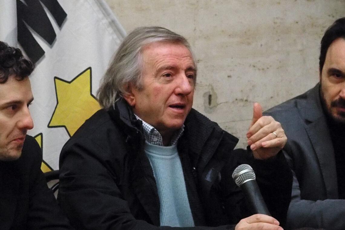Imola, il Movimento 5 Stelle, candida a sindaco Ezio Roi