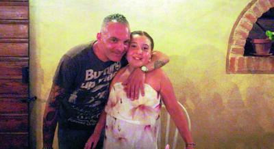Incidente: lutto cittadino a Borghi per la morte di padre e figlia