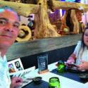 Incidente: lunedì a Stradone di Borghi i funerali di padre e figlia