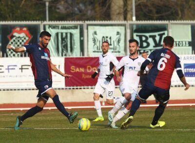 """Calcio, l'Imolese: """"Le nostre gare casalinghe a Verona"""""""