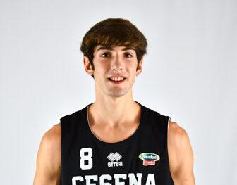 Basket A2, il giovane Guidi dai Tigers all'OraSì