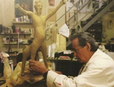 Faenza, è morto Ivo Sassi