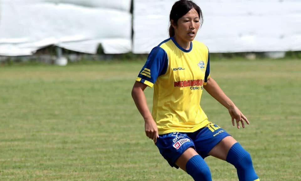 Calcio A donne, la San Marino Academy ingaggia Shino Kunisawa