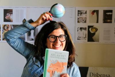 La geogastronomia di Martina Liverani, il cibo riscrive i confini