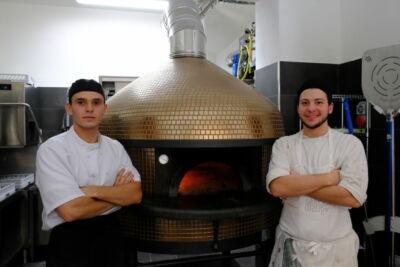 La nuova pizza imolese, dopo il lockdown arriva Quattroquinti