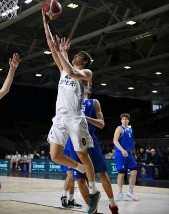 Basket B, la Rekico ufficializza l'arrivo di Manuele Solaroli