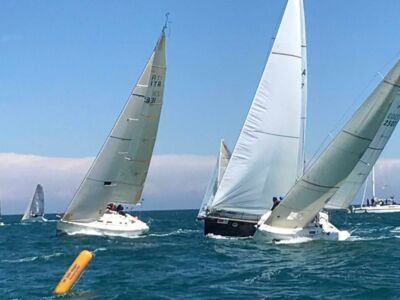 Vela, torna la Martini Cup, la regata della costa romagnola