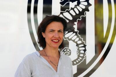 Calcio C, Giulia Franzoso a capo dello staff medico del Cesena