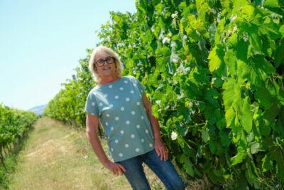 """Ruenza Santandrea: """"Dobbiamo raccontare una nuova Romagna del vino"""""""