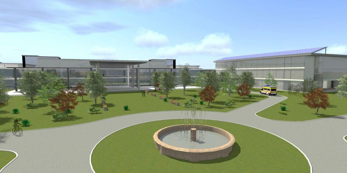Aggiudicata la progettazione del nuovo ospedale di Cesena