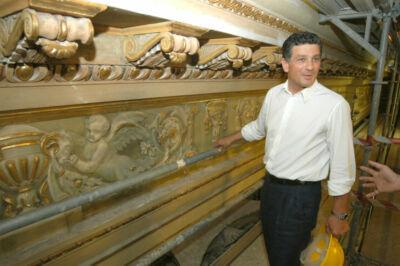 Forlì: addio a Roberto Pistolesi, l'architetto dei grandi restauri
