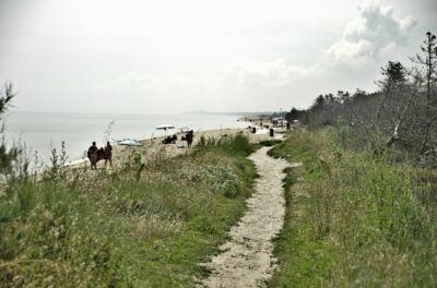 Sesso in spiaggia a Lido di Dante. Coppia multata per 20mila euro