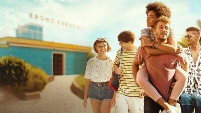 """Il set di Summertime al """"Magazzino Parallelo"""" di Cesena"""