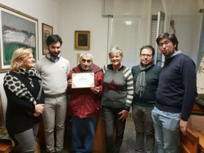 Morto Negosanti: calzolaio storico di Sarsina
